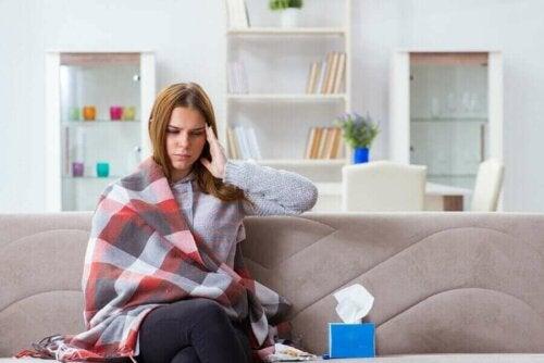 чи варто хвилюватися через симптоми лептоспірозу