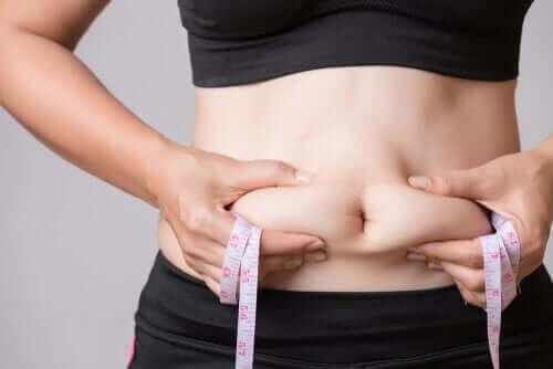 Чи можна позбутися від жиру на певній ділянці?