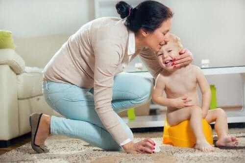 які симптоми мають інфекції сечових шляхів у дітей