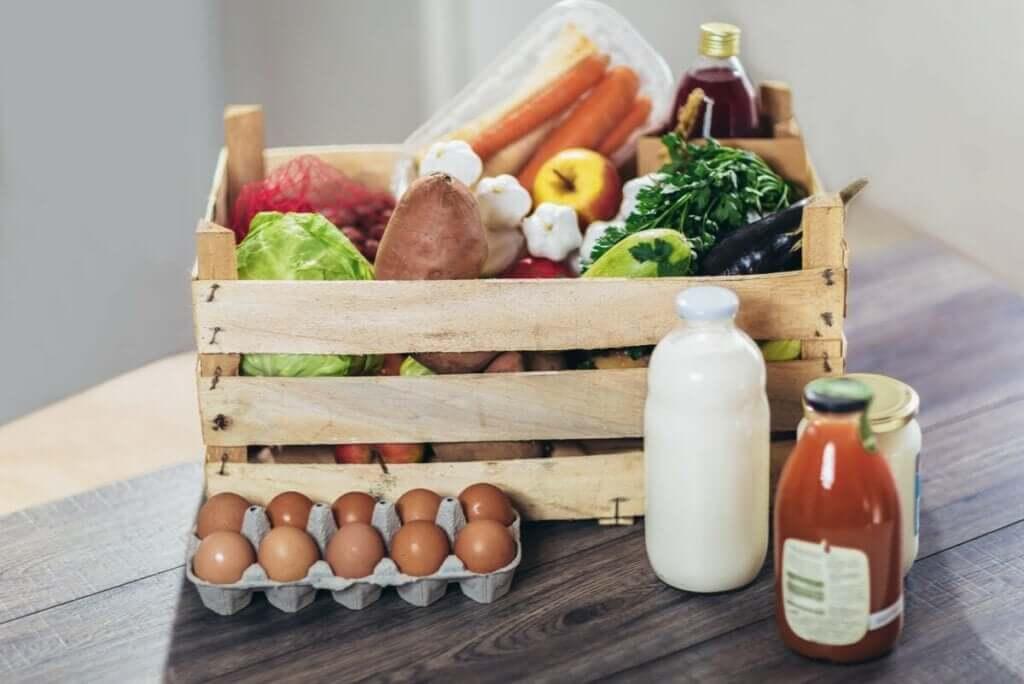 Що таке стійкий режим харчування?