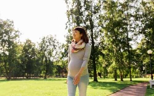особливості використання бандажа під час вагітності