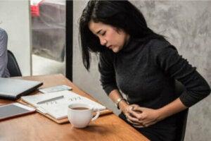 Які симптоми гастроентериту?