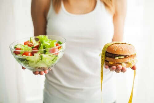 як запобігти ожирінню
