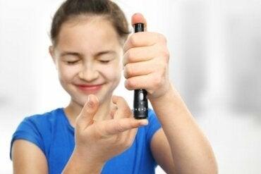 Юнацький діабет: вік початку та методи лікування