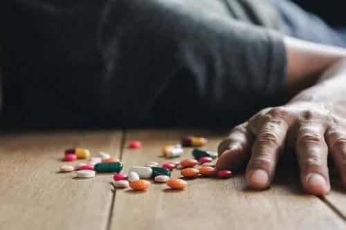види отруєння ліками