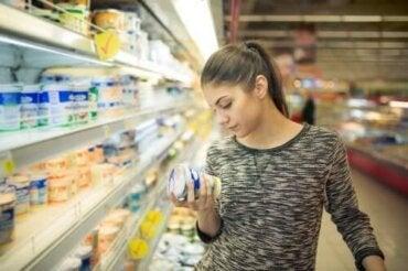 Харчові добавки: алергії, симптоми та лікування