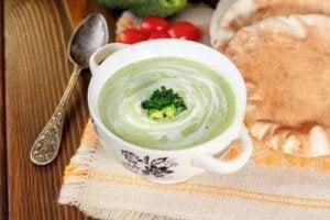 Три овочеві крем-супи для зміцнення імунітету