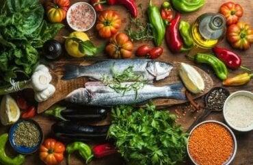 Корисні альтернативи середземноморській дієті