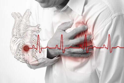 низькодозовий аспірин проти інфаркту