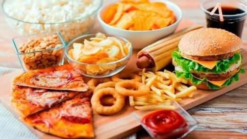 харчові добавки та негативні наслідки