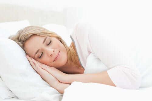 ефективні та корисні звички перед сном