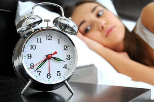 які є здорові звички перед сном