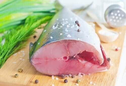чому небезпечна ртуть у рибі