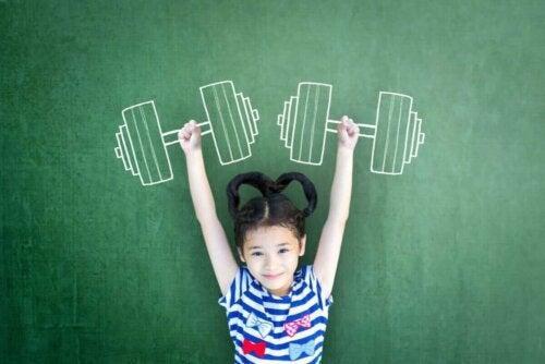 переваги вправ з кросфіту для дітей