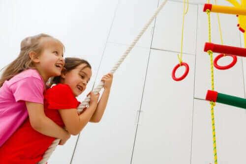 Які переваги мають вправи з кросфіту для дітей