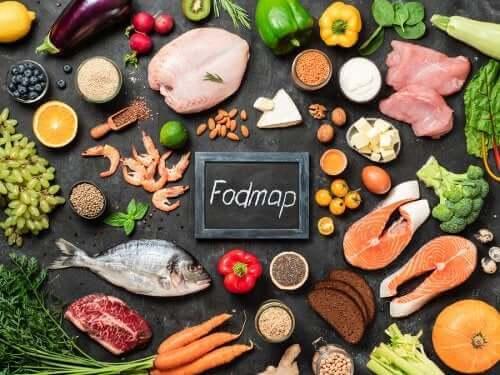 Що таке дієта FODMAP?