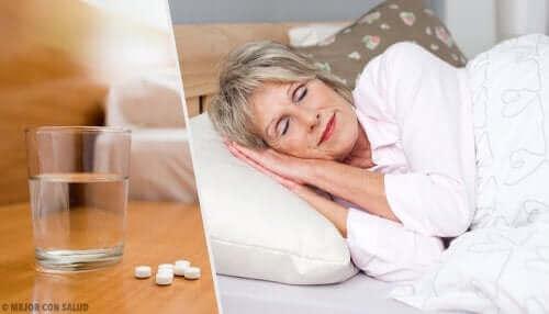 антипсихотичні засоби для лікування безсоння