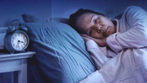 безсоння та снодійні пігулки