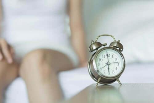 біологічний годинник впливає на сон