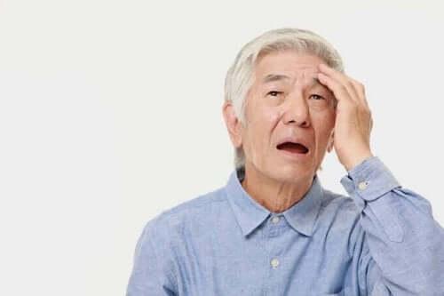 деменція та втрата пам'яті