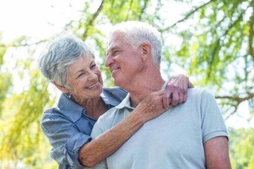 яке сексуальне життя у старості